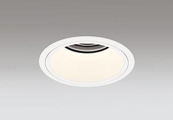 XD402396H オーデリック ダウンライト LED(電球色)