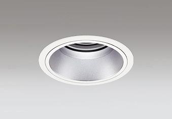 XD402408 オーデリック ダウンライト LED(温白色)