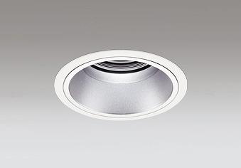 XD402414 オーデリック ダウンライト LED(白色)