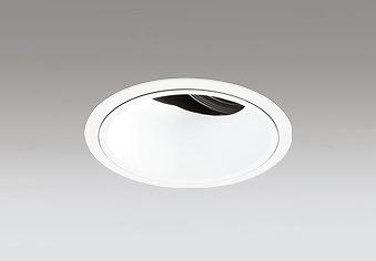 XD402464H オーデリック ユニバーサルダウンライト LED(温白色)