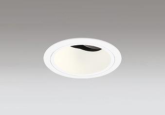 XD403477H オーデリック ユニバーサルダウンライト LED(電球色)