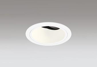 XD403483 オーデリック ユニバーサルダウンライト LED(電球色)