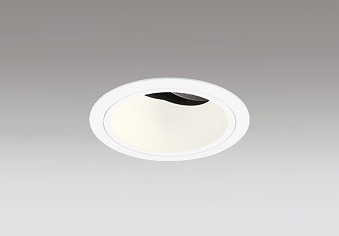 XD403483H オーデリック ユニバーサルダウンライト LED(電球色)
