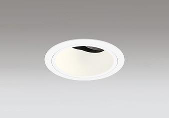 XD403485H オーデリック ユニバーサルダウンライト LED(電球色)