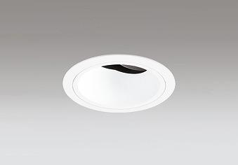 XD403495H オーデリック ユニバーサルダウンライト LED(白色)