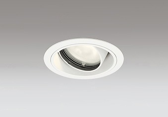 XD403531H オーデリック ユニバーサルダウンライト LED(電球色)