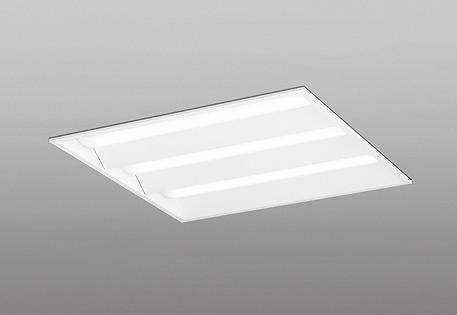 XD466017P1D オーデリック 埋込スクエアベースライト LED(温白色)