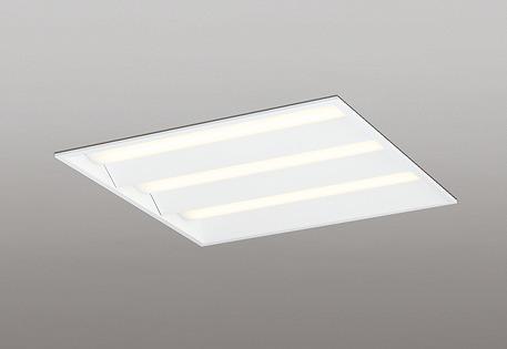 XD466017P1E オーデリック 埋込スクエアベースライト LED(電球色)