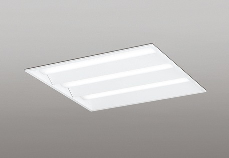 XD466018P2D オーデリック 埋込スクエアベースライト LED(温白色)