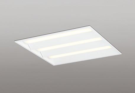 XD466018P2E オーデリック 埋込スクエアベースライト LED(電球色)