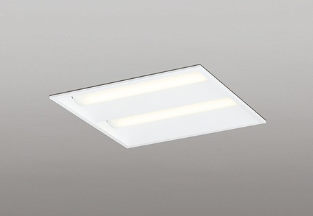 XD466020P2E オーデリック 埋込スクエアベースライト LED(電球色)