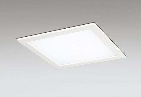 XD466021 オーデリック 埋込スクエアベースライト LED(昼白色)