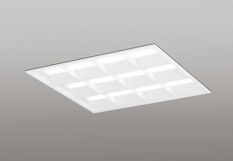 XD466029P1D オーデリック 埋込スクエアベースライト LED(温白色)