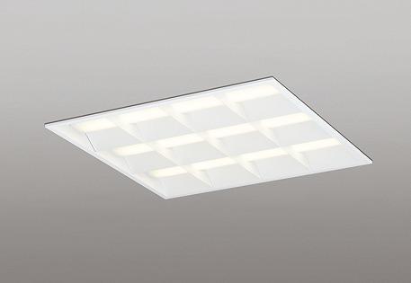 XD466030P1E オーデリック 埋込スクエアベースライト LED(電球色)