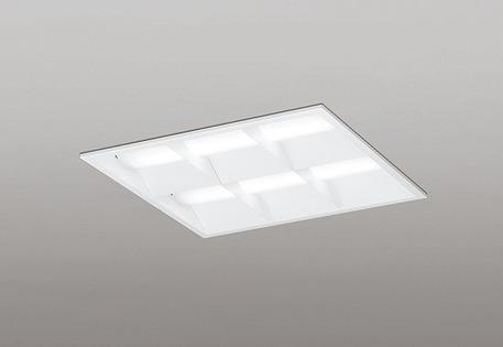 XD466031P2C オーデリック 埋込スクエアベースライト LED(白色)