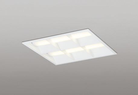 XD466031P2E オーデリック 埋込スクエアベースライト LED(電球色)
