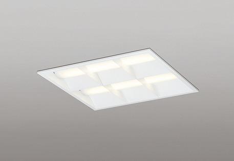 XD466032P1E オーデリック 埋込スクエアベースライト LED(電球色)
