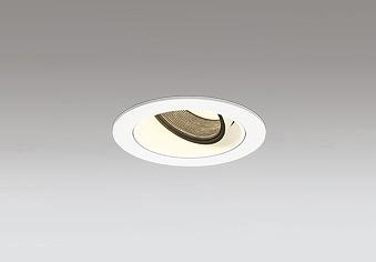 XD603123HC オーデリック ユニバーサルダウンライト LED(電球色)