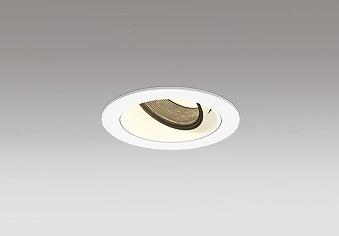 XD603129HC オーデリック ユニバーサルダウンライト LED(電球色)