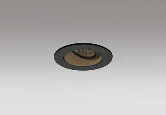 XD604124HC オーデリック ユニバーサルダウンライト LED(電球色)