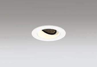 XD604129HC オーデリック ユニバーサルダウンライト LED(電球色)
