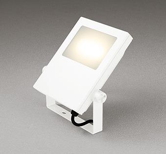 XG454026 オーデリック 投光器 LED(電球色)