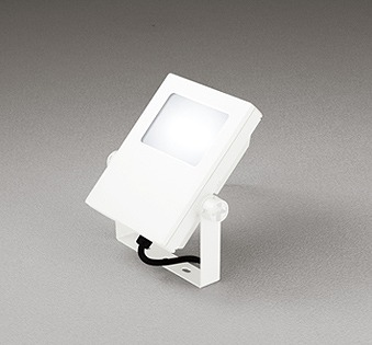 XG454027 オーデリック 投光器 LED(昼白色)
