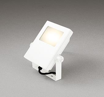 XG454028 オーデリック 投光器 LED(電球色)