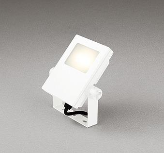 XG454032 オーデリック 投光器 LED(電球色)