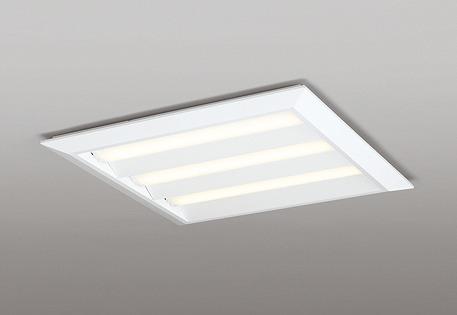 XL501014P2E オーデリック 埋込スクエアベースライト LED(電球色)