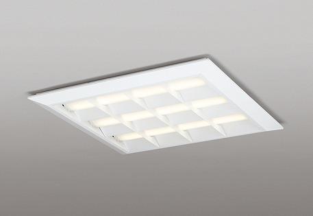 XL501053P1E オーデリック 埋込スクエアベースライト LED(電球色)