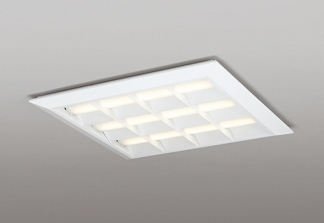 XL501053P2E オーデリック 埋込スクエアベースライト LED(電球色)