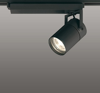 XS511118HBC オーデリック レール用スポットライト LED(電球色)