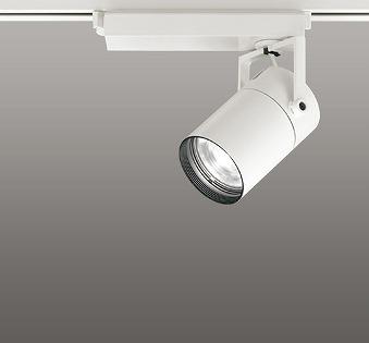 ライト 購買 照明器具 定番キャンバス 照明器具部品 ダクトレール ライティングレール 配線ダクトレール用照明 施設用照明器具 ※調光器別売です XS512103HC 別途お求めください レール用スポットライト オーデリック 温白色 LED