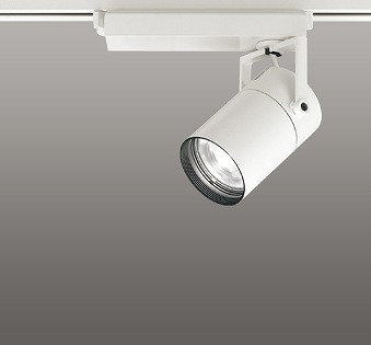 お買い得 ライト 照明器具 照明器具部品 ダクトレール ライティングレール 日本限定 配線ダクトレール用照明 施設用照明器具 白色 LED オーデリック ※調光器別売です 別途お求めください XS512109HC レール用スポットライト