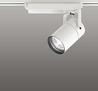 XS512111 オーデリック レール用スポットライト LED(温白色)