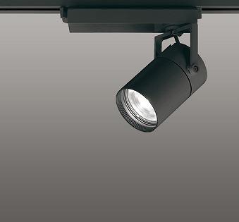 ライト 照明器具 照明器具部品 ダクトレール オーバーのアイテム取扱☆ ライティングレール 配線ダクトレール用照明 施設用照明器具 日本正規代理店品 LED ※調光器別売です 別途お求めください XS512118HC レール用スポットライト 白色 オーデリック