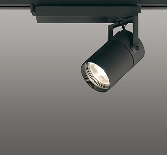 XS512122HBC オーデリック レール用スポットライト LED(電球色)