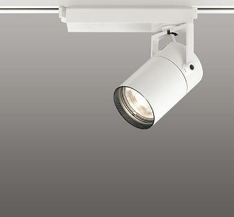 XS512129 オーデリック レール用スポットライト LED(電球色)