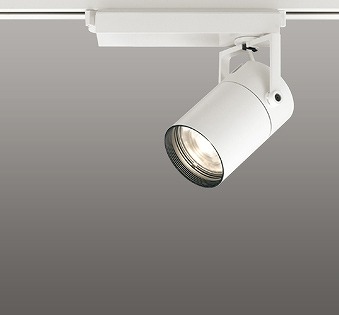 ライト 照明器具 照明器具部品 ダクトレール ライティングレール 配線ダクトレール用照明 施設用照明器具 XS512129HC 贈呈 ※調光器別売です 電球色 LED お得クーポン発行中 オーデリック 別途お求めください レール用スポットライト