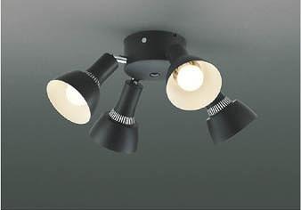 AA47474L コイズミ シーリングファン灯具 LED(電球色) ~8畳