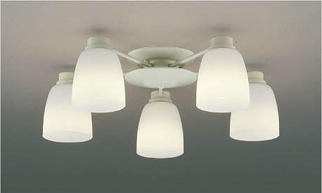 AA47839L コイズミ シャンデリア LED(電球色) ~10畳 (AA37738L 代替品)