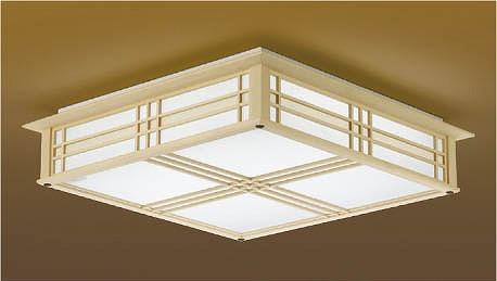 AH47907L コイズミ 和風シーリングライト LED(昼白色) ~12畳