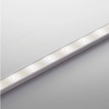 AL91837L コイズミ テープライト LED(白色)