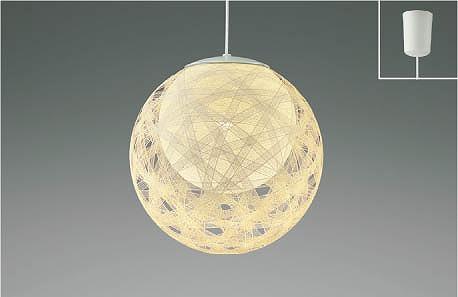 AP47454L コイズミ 和風ペンダント LED(電球色)