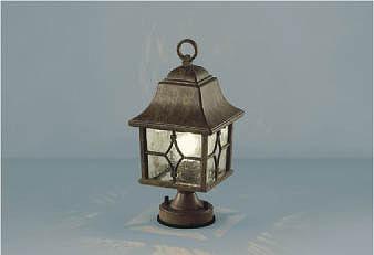 AU47339L コイズミ 門柱灯 LED(電球色)
