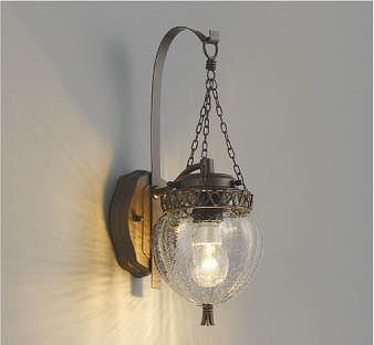 AU47345L コイズミ ポーチライト LED(電球色)