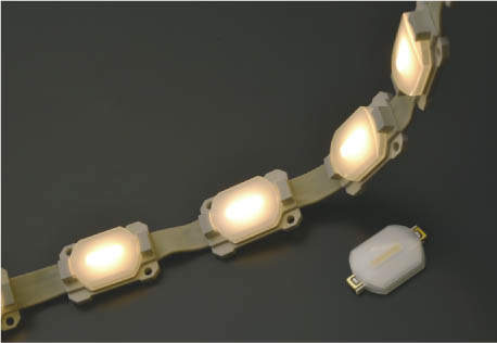 AVXF-75-35K-600PS コイズミ テープライト LED(温白色)