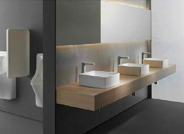 SL811433-W-112 三栄水栓 手洗器
