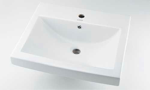 #CL-WBFC91025 カクダイ 壁掛洗面器